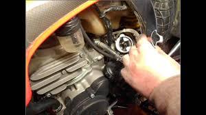 cambio de aguja carburador keihin pwk 38 youtube