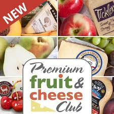 fruit of the month golden state fruit monthly fruit and cheese club