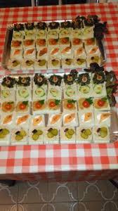canapé tarama toaste au tartare d algue bio tarama bio patté de tomate bio