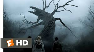 sleepy hollow 5 10 clip the tree of the dead 1999 hd
