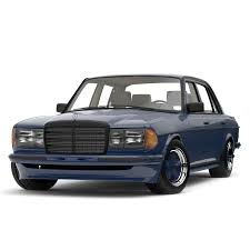 mercedes w123 amg mercedes w123 amg studio by splicer436 on deviantart