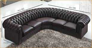 canap d angle chesterfield canapé d angle chesterfield convertible conception impressionnante