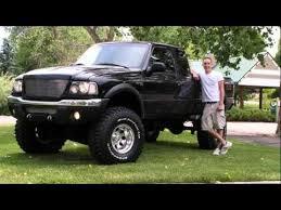 lifted 2004 ford ranger ford ranger lift kit