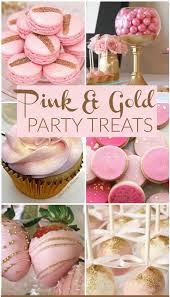 pink gold treats pink gold gold and treats