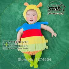 Baby Caterpillar Halloween Costume Buy Wholesale Caterpillar Clothing China Caterpillar