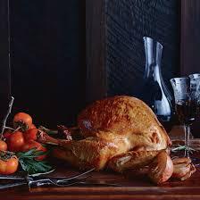 9 chefs thanksgiving turkeys thanksgiving turkey