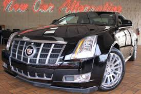 cadillac cts coupe used 2013 used cadillac cts coupe 2dr coupe performance awd at driven