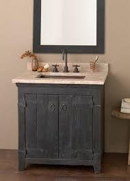 Bathroom Vanities Modern Style Farmhouse Style Bathroom Vanity Visionexchange Co