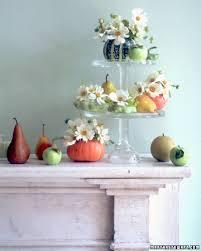 inspiration fall wedding centerpieces with flowers pumpkins