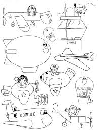 transportations coloring pages archives preschool crafts