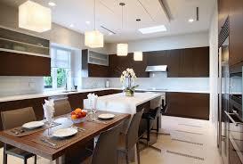 couleur cuisine moderne cuisine cuisine moderne ilot central avec jaune couleur cuisine