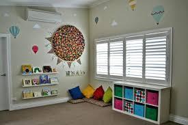 rangement chambres enfants idee rangement chambre enfant idaces astucieuses rangement salle