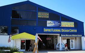 empire flooring design center