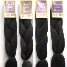 show pix of braid classic braid 100 kanekalon synthetic braiding hair fiber