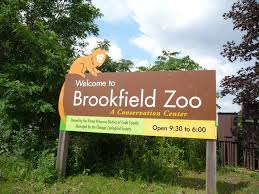 brookfield zoo entrance sign brookfield zoo gallery zoos
