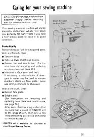 singer 534 stylist sewing machine threading diagram tips