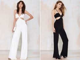 gal jumpsuit why s balmain jumpsuit has caused a 50 frenzy look