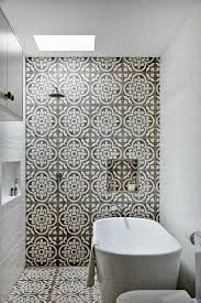 Bathroom Feature Tile Ideas Colors Best 25 Moroccan Bathroom Ideas On Pinterest Moroccan Tiles