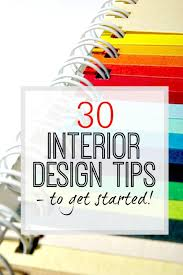 home design tips and tricks 30 easy interior design tips to your home look fantastic