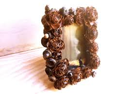 pine cone decoration ideas decorating ideas gorgeous picture of accessories for wedding