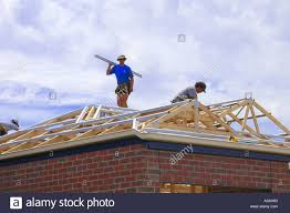 housebuilders house builders stock photo royalty free image 3242338 alamy