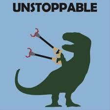 Funny T Rex Meme - thank goodness t rex didn t have reachers lol pinterest