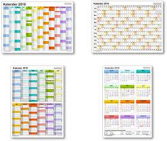 Kalender 2018 Hessen Ausdrucken Kalender 2018 Mit Excel Pdf Word Vorlagen Feiertagen Ferien Kw