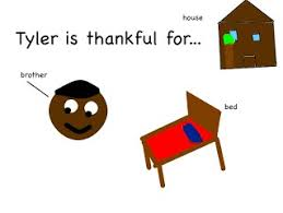 thanksgiving activities holy computer class