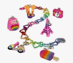 child charm bracelet images Charm bracelets for kids prissy ideas child charm bracelet jpg