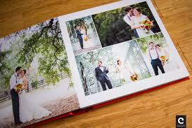 handmade wedding albums tangerine archival artisan handmade wedding albums