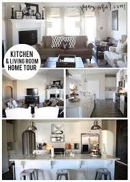 blog house kitchen living room house tour jenny collier blog