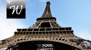 The Eiffel Tower by Eiffel Tower Paris Hd Youtube
