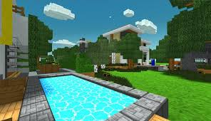 apk house amazing minecraft house ideas apk free adventure
