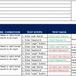 test case template excel drawnby me