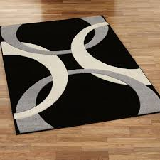 Black And Red Area Rugs by Cheap Black Rug Roselawnlutheran