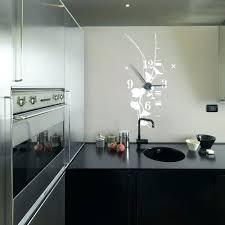 horloge cuisine originale montre de cuisine horloge horloge de cuisine digitale pendule