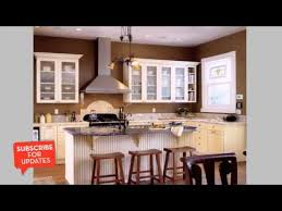 Colour Designs For Kitchens Kitchen And Remodeling Colour Schemes For Kitchens Youtube