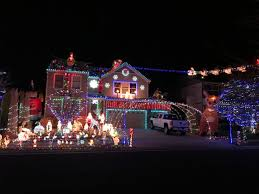 Life University Lights Denver Post Holiday Lights 2017 Submit Your House And Build Your