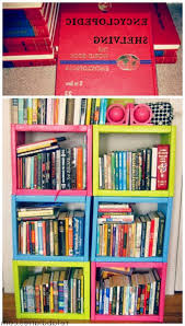 sturdy bookcase for heavy books old encyclopedias big heavy and out of date content wise so how