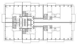 Apartment Building Floor Plans by Mvrdv Architects U0027westerdok U0027 Apartment Building Amsterdam