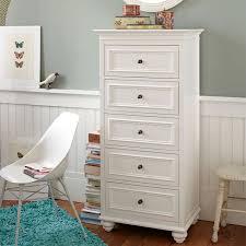 bedroom dressers white chelsea tower dresser pbteen