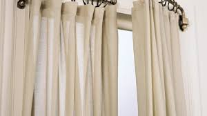 Curtain Rod Instructions Stylish Umbra Cappa Rod Collection Decorative Window Hardware