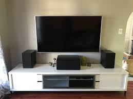 livingroom ls my living room home theater vizio p65 av123 x ls x cs x sub