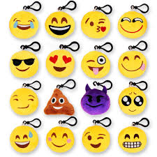 amazon com emoji lip gloss 12 per pack beauty