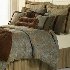 Anchor Comforter Bedroom Appealing Anchor Bedding And Medallion Comforter With