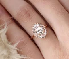 unique engagement rings for 23 unique engagement rings fashiotopia