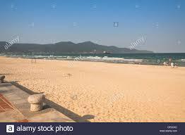 K He Suchen China Beach My Khe Verwendet Für Die Erholung Von Amerikanischen