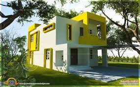 House Plan Small Home Exterior Design Marvelous Contemporary
