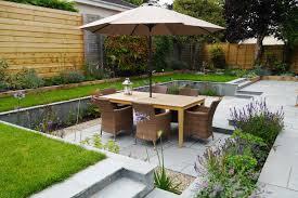 patio garden design family garden in monkstown u2013 tim austen garden designs