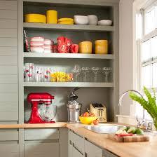 kitchen appliance storage cabinet how to store kitchen appliances popsugar home